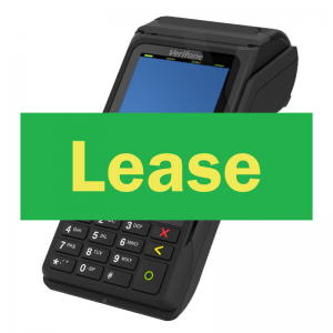 EFTPOS Terminals - Lease