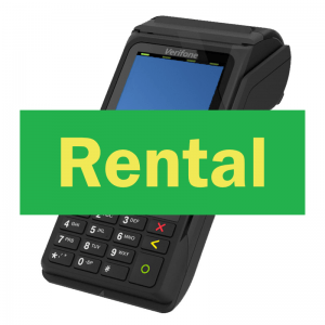 EFTPOS Terminals - Rent